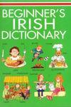 Picture of Beginners Irish Dictionary
