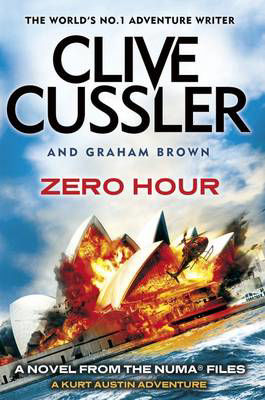 Picture of Zero Hour