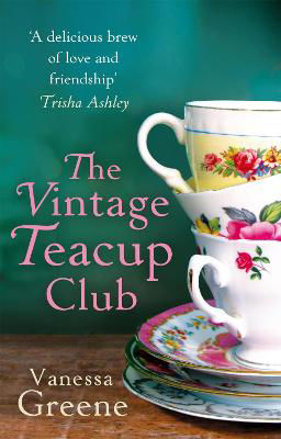 Picture of The Vintage Teacup Club