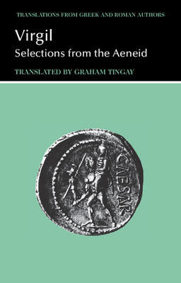 Picture of Selections From The  Aeneid