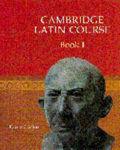 Picture of CAMBRIDGE LATIN COURSE BOOK 1