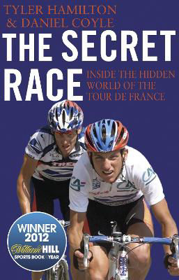 Picture of Secret Race - 2012 WILLIAM HILL SPORTS BOOK OF THE YEAR