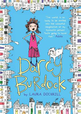 Picture of Darcy Burdock