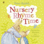 Picture of Peter Rabbit: Nursery Rhyme Time