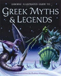 Picture of Greek Myths And Legends