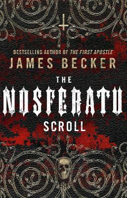 Picture of Nosferatu Scroll