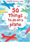 Picture of 50 Things to Do on a Plane