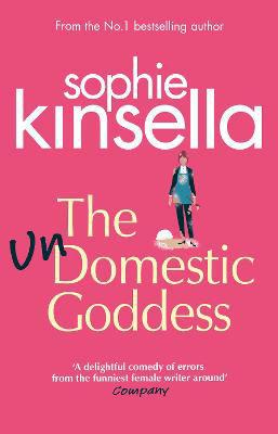 Picture of Undomestic Goddess