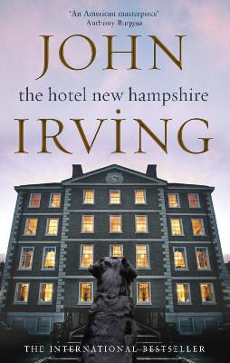 Picture of THE HOTEL NEW HAMPSHIRE