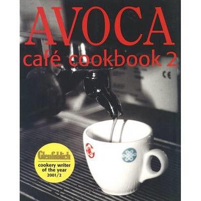 Picture of Avoca Cafe Cookbook: Bk. 2
