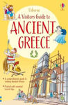 Picture of A Visitor's Guide to Ancient Greece