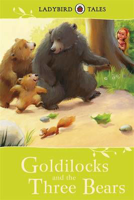 Picture of Ladybird Tales: Goldilocks and the Three Bears