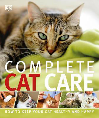 Picture of Complete Cat Care