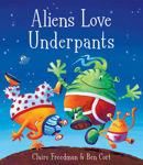 Picture of Aliens Love Underpants!