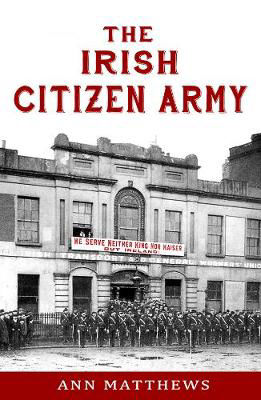 Picture of The Irish Citizen Army
