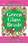 Picture of Green Glass Beads