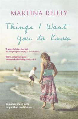 Picture of Things I Want You to Know