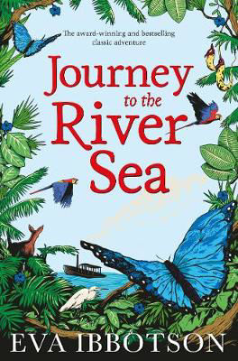 Picture of Journey to the River Sea