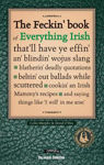 Picture of Feckin Book Of Everything Irish