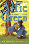 Picture of Alfie Green and the Monkey Puzzler