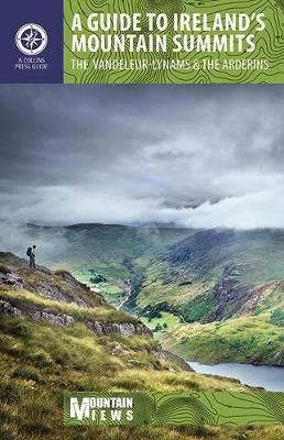 Picture of A Guide to Ireland's Mountain Summits: The Vandeleur-Lynams & the Arderins