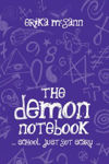 Picture of Demon Notebook