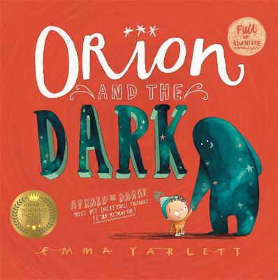Picture of Orion and the Dark