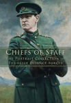 Picture of Chiefs of Staff: The Portrait Collection of the Irish Defence Forces