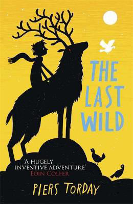 Picture of The Last Wild Trilogy: The Last Wild: Book 1