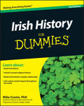 Picture of Irish History For Dummies