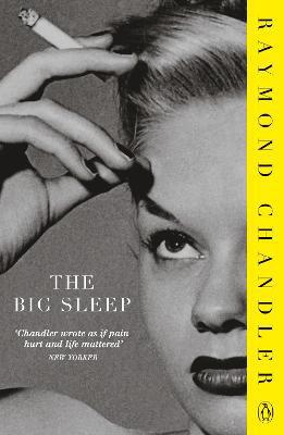 Picture of Big Sleep