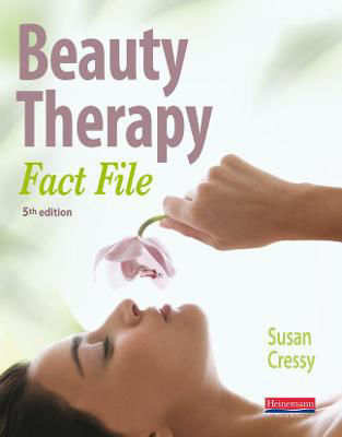 Picture of Beauty Therapy Fact File Student Book
