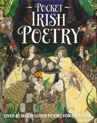Picture of Pocket Irish Poetry