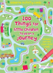 Picture of 100 Things for Little Children to Do on a Journey