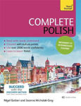 Picture of Complete Polish Beginner to Intermediate Course: (Book and audio support)