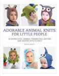 Picture of Adorable Animal Knits for Little People