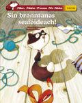 Picture of Mise Maire Treasa Mi-Abha - Sin Bronntanas Seafoideach!