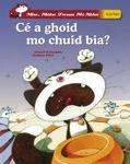 Picture of Mise Maire Treasa Mi-Abha - Ce a Sciob Mo Chuid Bia?