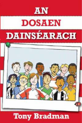 Picture of An Dosaen Dainsearach