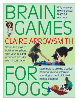 Picture of Brain Games For Dogs