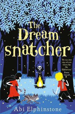Picture of The Dreamsnatcher