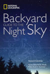 Picture of Backyard Guide To The Night Sky