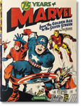 Picture of 75 Years of Marvel Comics