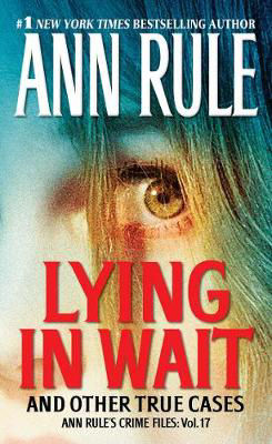 Picture of Lying In Wait And Other True Cases