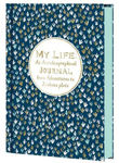 Picture of My Life: An Autobiographical Journal from Adventures to Zealous Plots