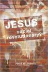 Picture of Jesus Social Revolutionary Leav Cert