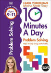 Picture of 10 Minutes a Day Problem Solving Ages 9-11 Key Stage 2
