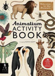 Picture of Animalium Activity Book