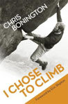Picture of I Chose To Climb
