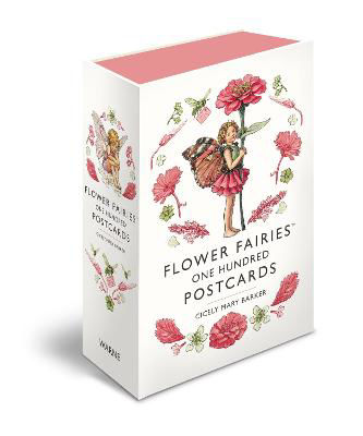 Picture of Flower Fairies One Hundred Postcards